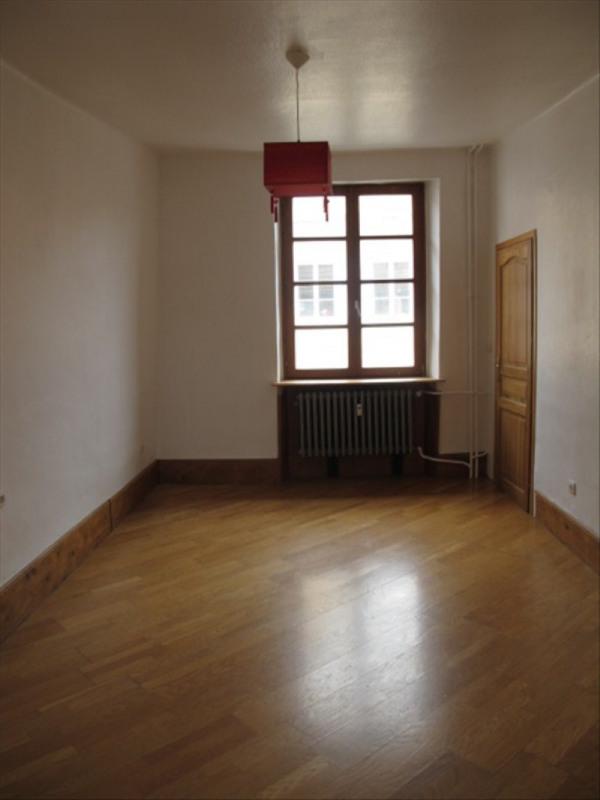 Rental apartment Lauterbourg 730€ CC - Picture 6