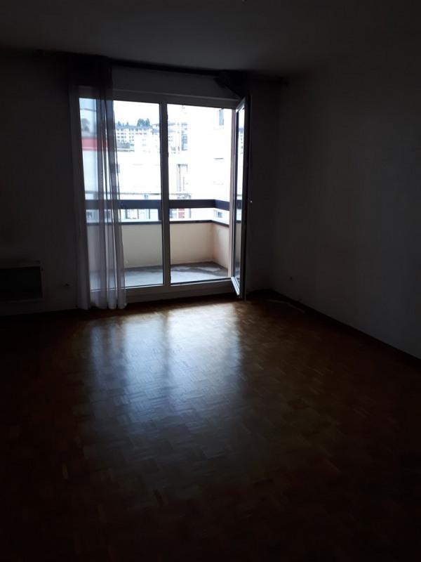 Rental apartment Cran gevrier 865€ CC - Picture 5