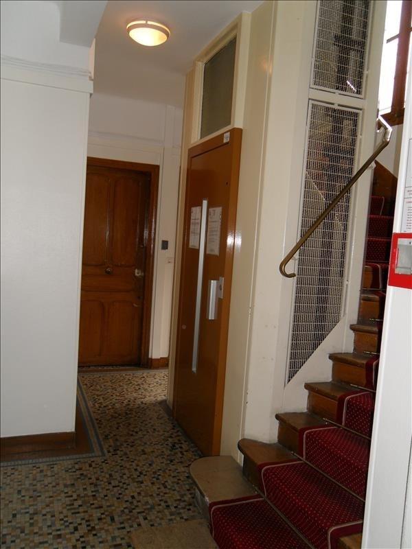 Location appartement Asnieres sur seine 860€ CC - Photo 3