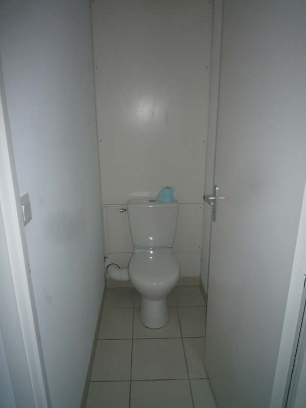 Rental apartment Moulins 550€ CC - Picture 7