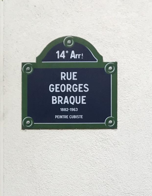 Vente de prestige appartement Paris 14ème 1140000€ - Photo 12
