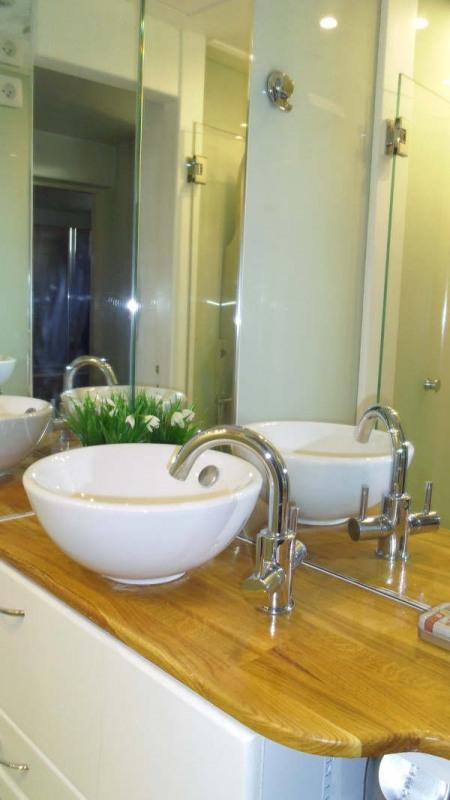 Sale house / villa Lesigny 305000€ - Picture 7