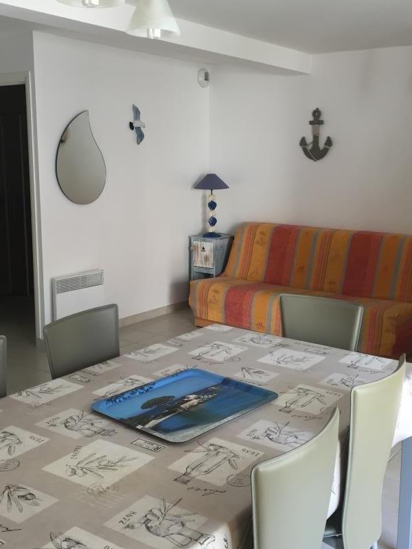 Sale apartment Jard sur mer 197600€ - Picture 3