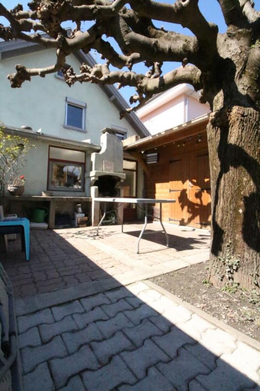 Vente maison / villa Grenoble 376200€ - Photo 11