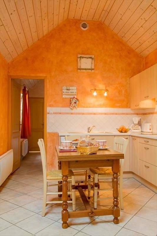 Deluxe sale house / villa Cleden-cap-sizun 551200€ - Picture 9