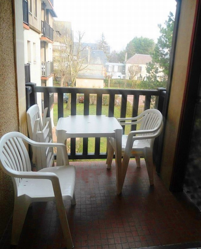 Sale apartment Deauville 104 808€ - Picture 3