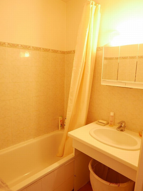Sale apartment Deauville 128 000€ - Picture 5