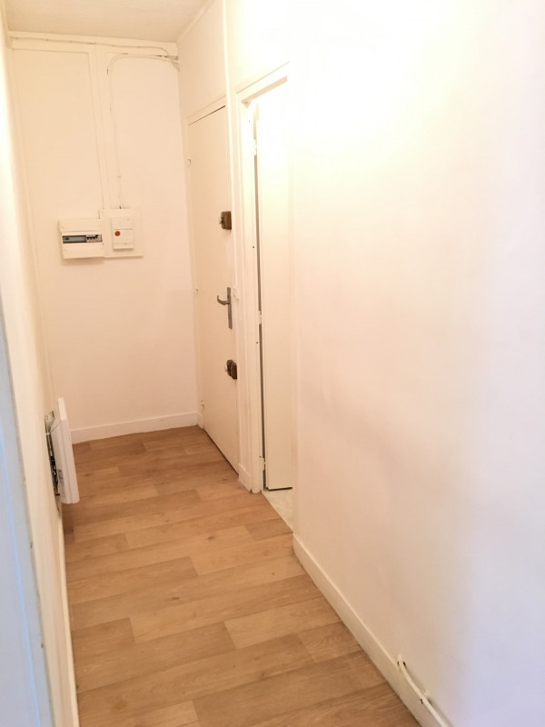 Rental apartment Saint-leu-la-forêt 537€ CC - Picture 8