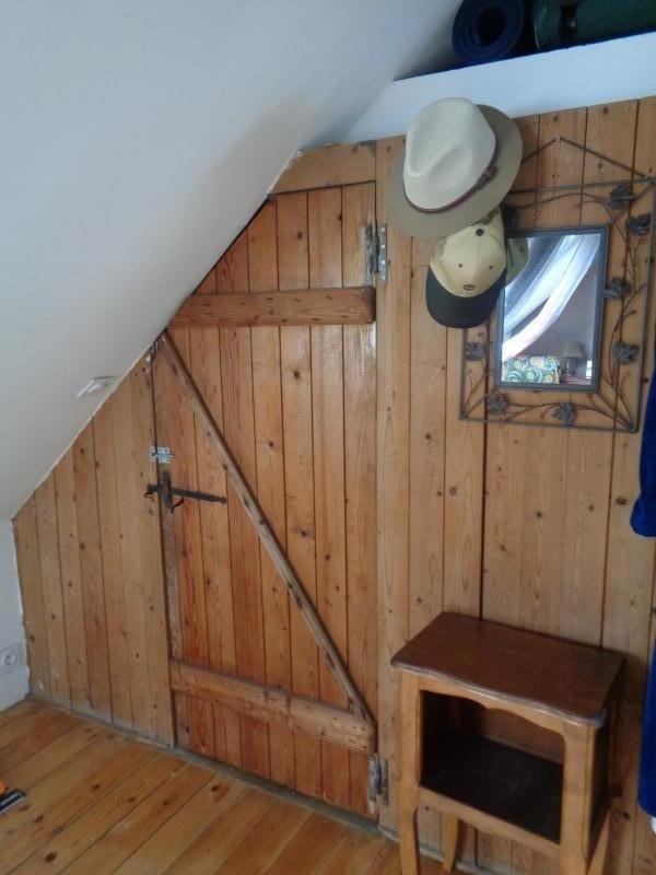 Sale house / villa Lesneven 132500€ - Picture 10