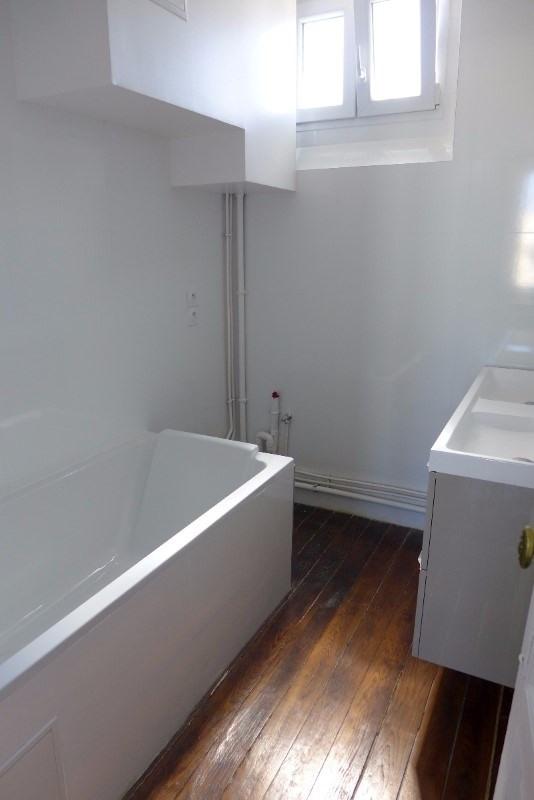 Rental apartment Vaucresson 1200€ CC - Picture 9