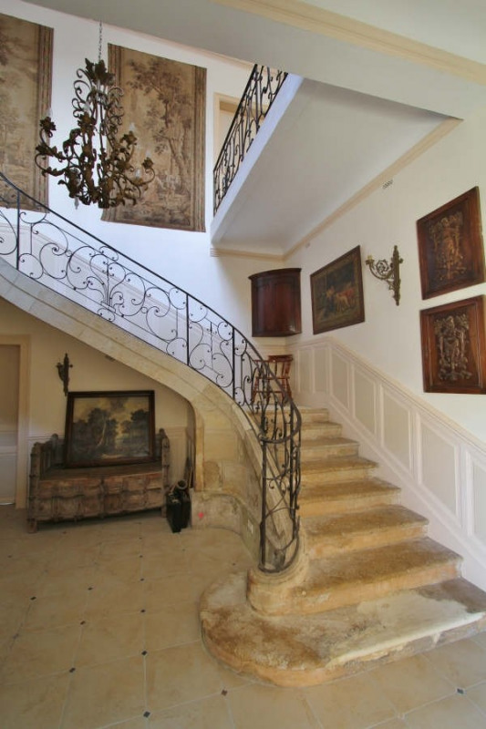 Deluxe sale house / villa Condom 1 272 000€ - Picture 7