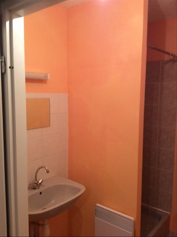 Sale apartment Buxerolles 59 290€ - Picture 4