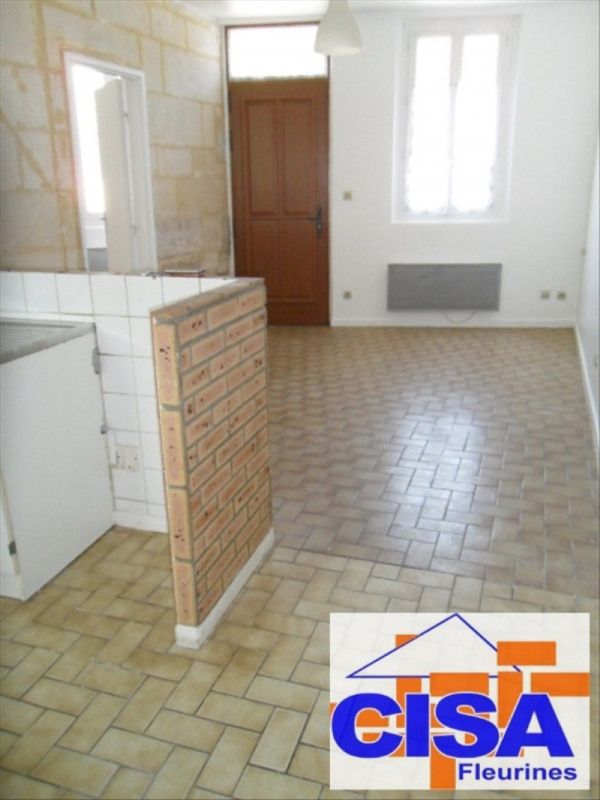 Location appartement Pont ste maxence 500€ CC - Photo 2