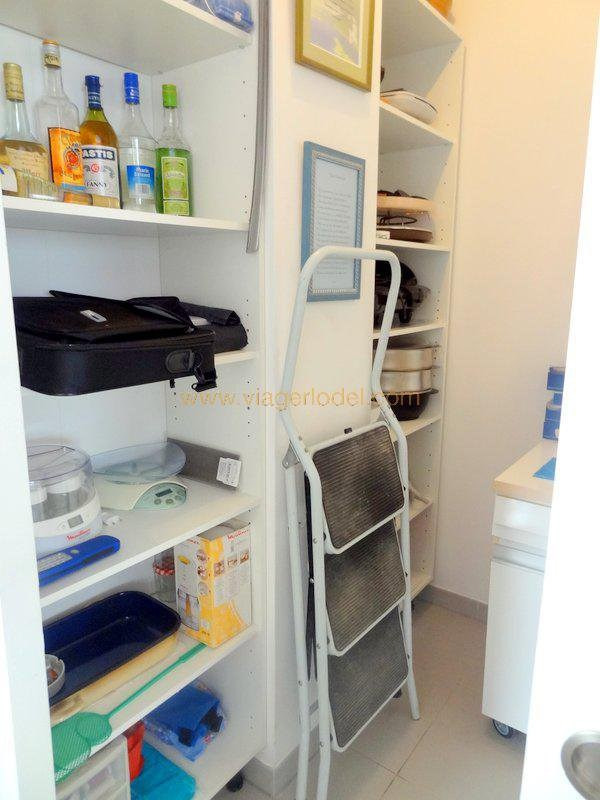 Viager appartement Gallargues le montueux 66 000€ - Photo 5