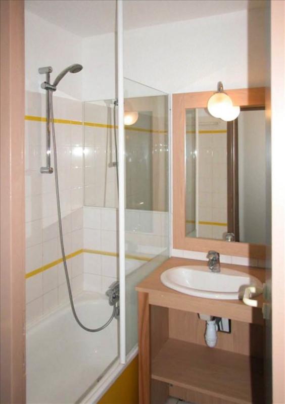 Revenda apartamento Talmont st hilaire 75600€ - Fotografia 6