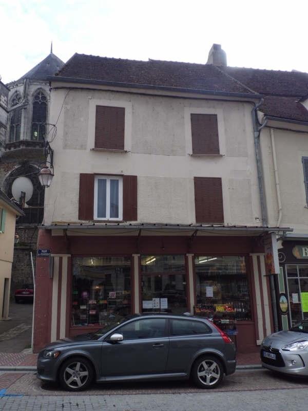 Sale building St florentin 95000€ - Picture 2