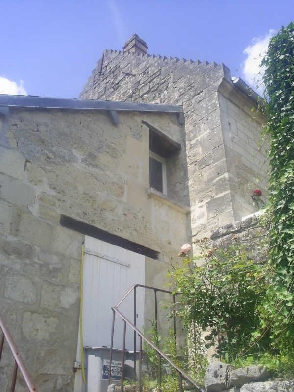 Location maison / villa Dommiers 670€ CC - Photo 2