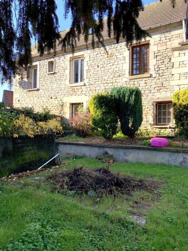 Sale house / villa Neuilly en thelle 330000€ - Picture 2