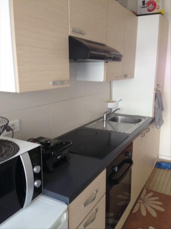 Sale apartment Nanterre 255000€ - Picture 3