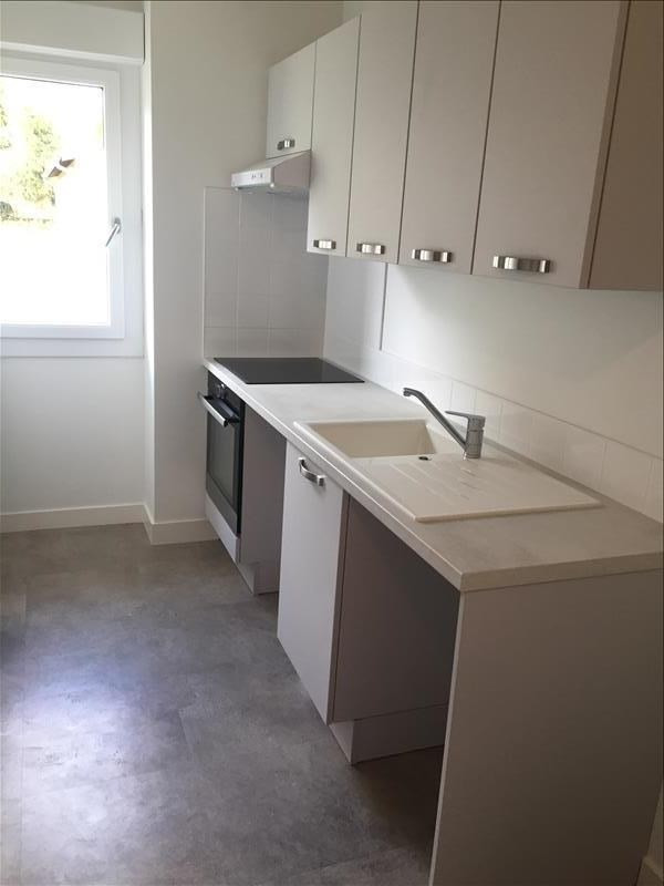 Location appartement Iteuil 602€ CC - Photo 2