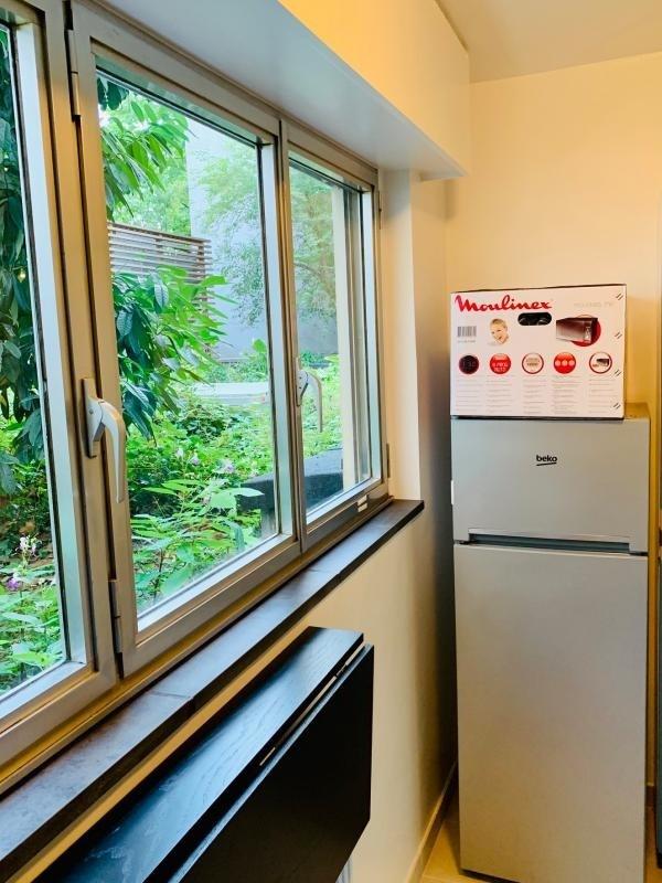 Rental apartment Paris 16ème 1400€ CC - Picture 7