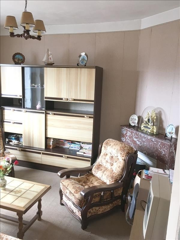 Sale apartment Brest 56 600€ - Picture 2