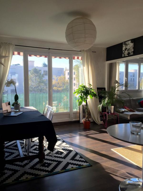 Vente appartement Caen 140500€ - Photo 1