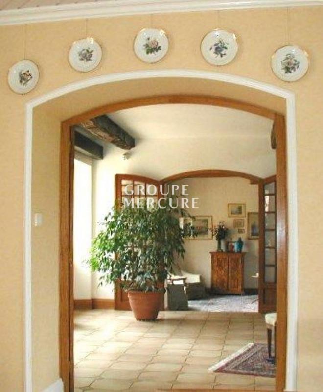 Deluxe sale house / villa Bourg en bresse 790000€ - Picture 21