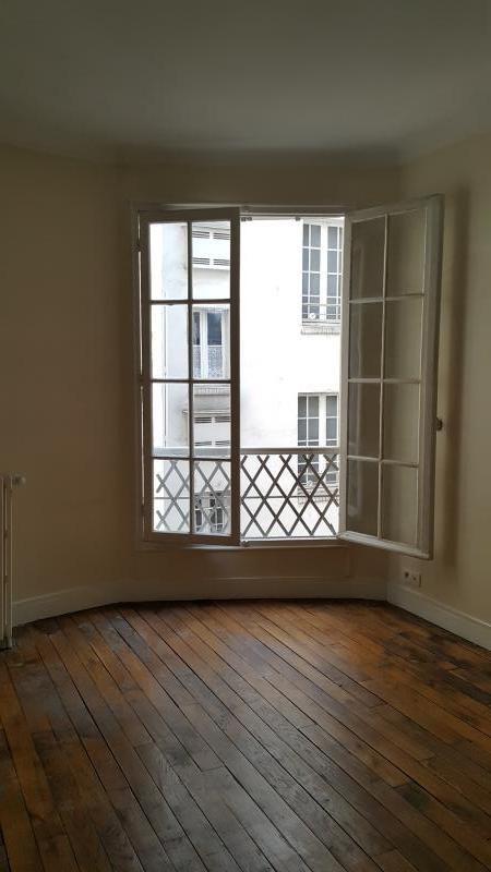 Vendita appartamento Paris 16ème 670000€ - Fotografia 7