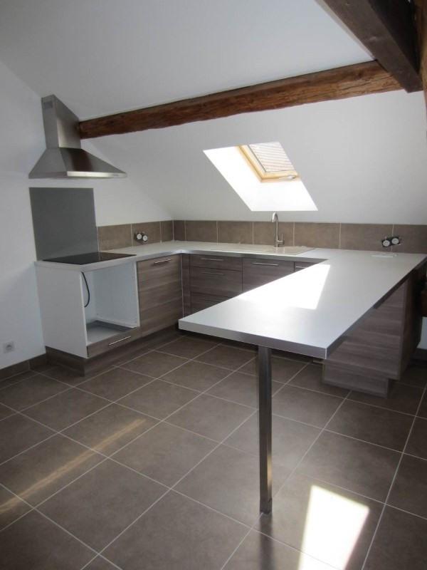 Rental apartment La roche-sur-foron 855€ CC - Picture 4
