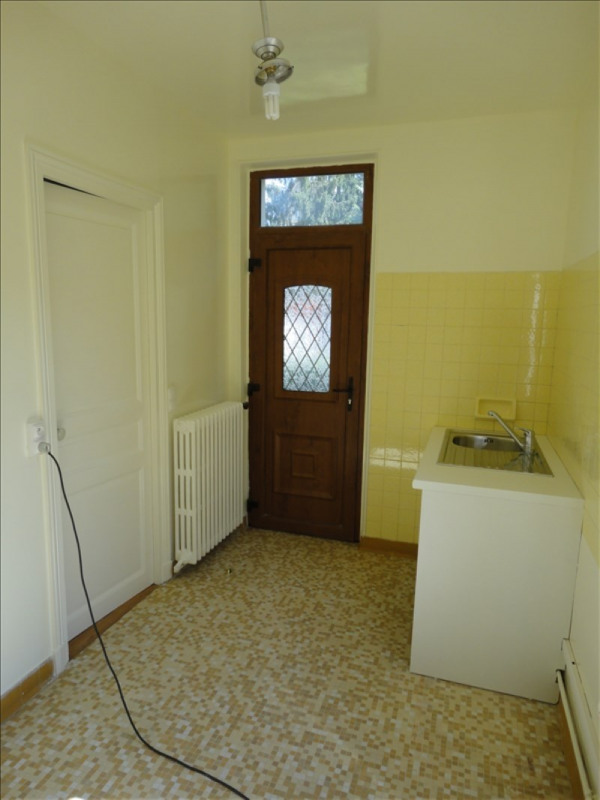 Location maison / villa Gometz le chatel 1 172€ CC - Photo 5