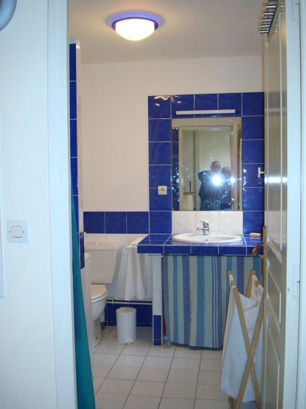 Locação apartamento Toulouse 530€ CC - Fotografia 4