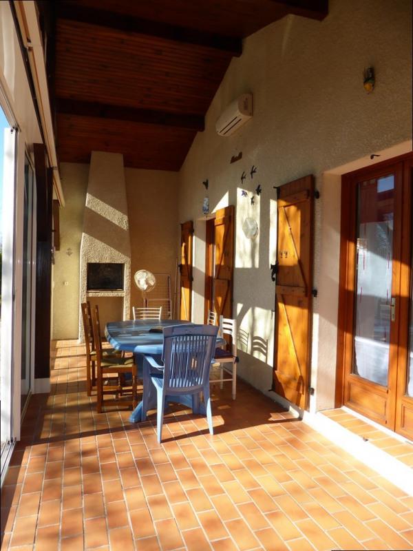 Alquiler vacaciones  casa Biscarrosse 350€ - Fotografía 2