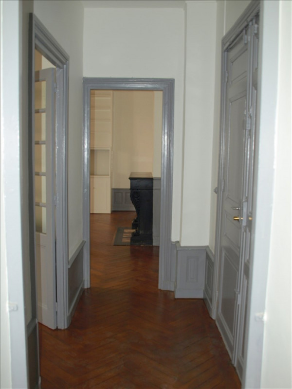 Vente appartement Roanne 135000€ - Photo 3