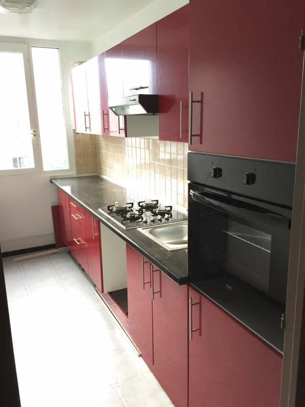 Vente appartement Evry 149 000€ - Photo 1