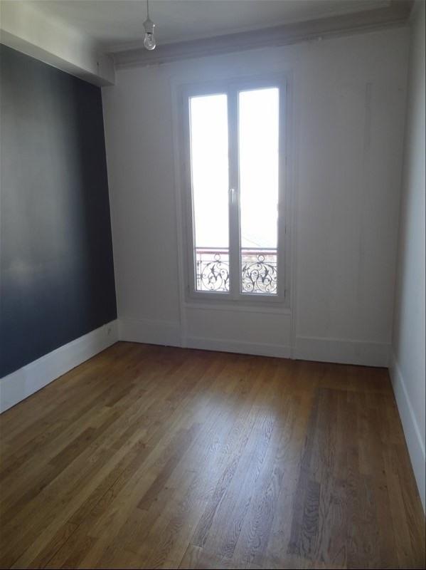 Rental apartment Levallois perret 1350€ CC - Picture 4
