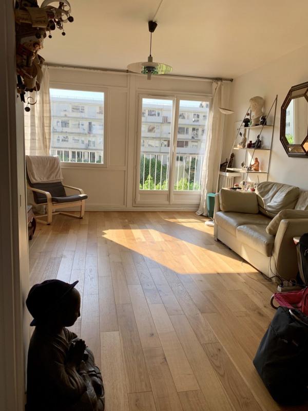 Vente appartement Vincennes 409000€ - Photo 2