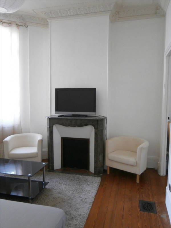 Rental apartment Fontainebleau 860€ CC - Picture 3