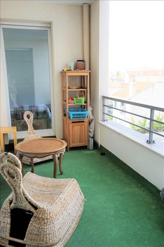 Revenda apartamento Colombes 410000€ - Fotografia 2