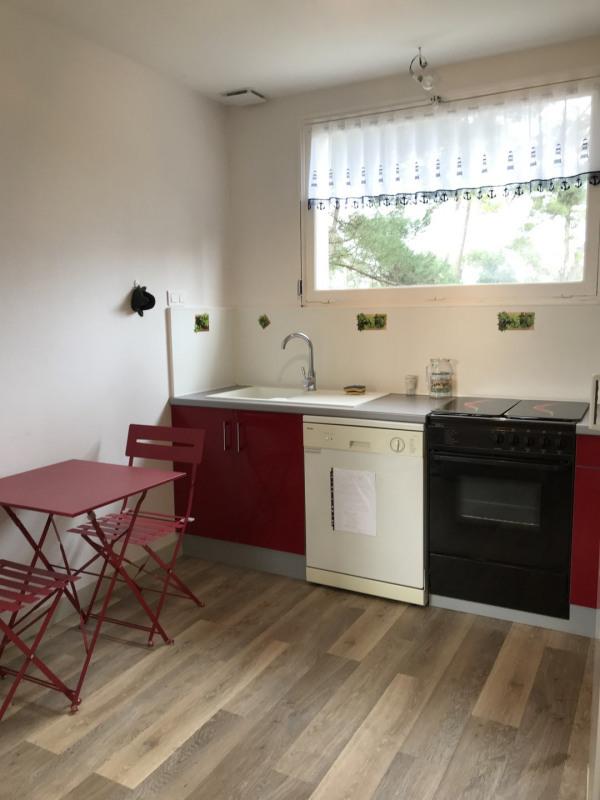 Location vacances appartement Saint-georges-de-didonne 808€ - Photo 5