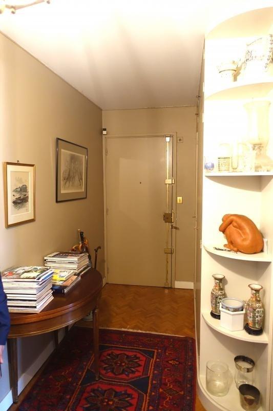 Sale apartment Paris 16ème 880000€ - Picture 5