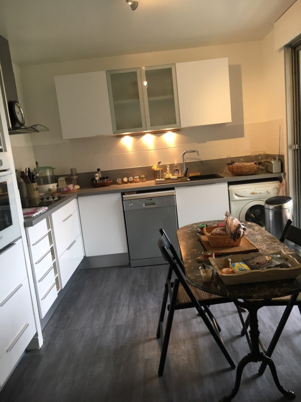Sale apartment Le plessis robinson 495000€ - Picture 4