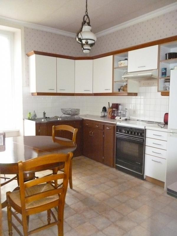 Sale house / villa Douarnenez 136500€ - Picture 3