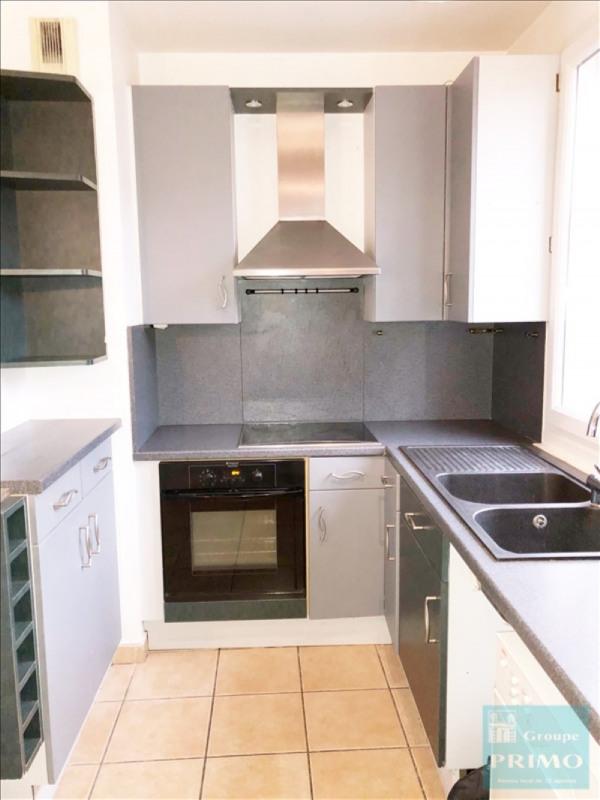 Vente appartement Le plessis robinson 472000€ - Photo 4