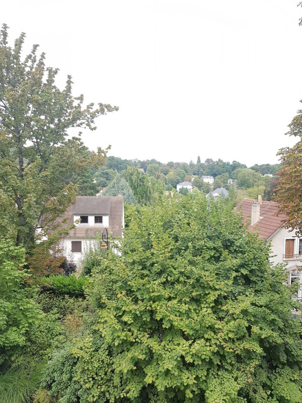 Sale apartment Montmorency 382 000€ - Picture 7
