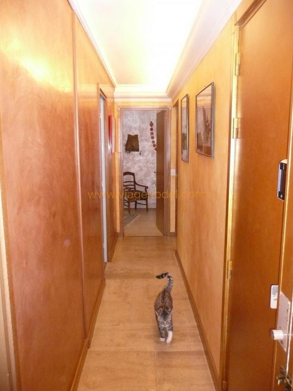 Vitalicio  apartamento Saint-mandé 1100000€ - Fotografía 10