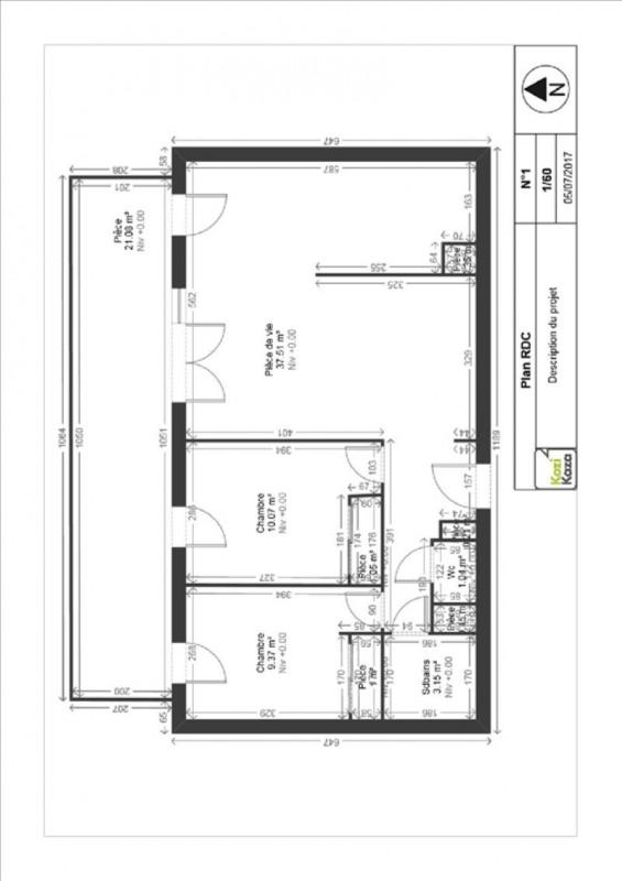 Sale apartment Grenoble 134400€ - Picture 7