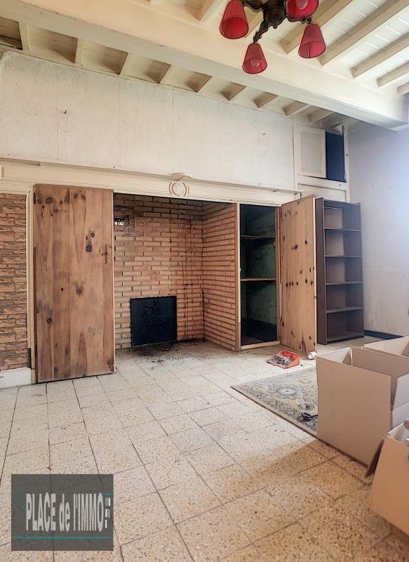 Vente maison / villa Oisemont 66000€ - Photo 5