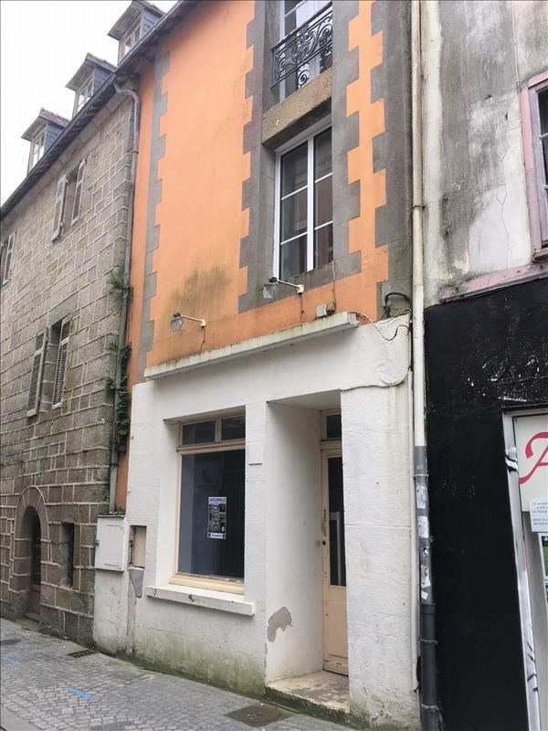Location local commercial Quimperle 390€ HT/HC - Photo 2