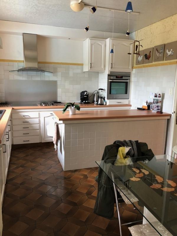 Sale house / villa Brive la gaillarde 312000€ - Picture 6